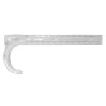 Крепление якорное одинарное для металлопластиковых труб