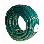 Поливочный шланг (зеленый)